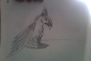 my serigala rip