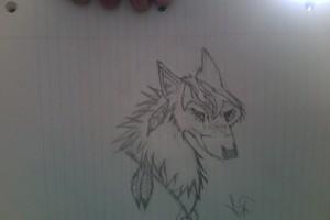 raven my art
