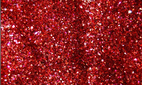 Glitter Sparkle Dazzle Glam Images Red Glitter Wallpaper And