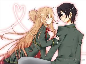 school romance