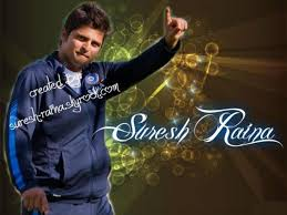 suresh raina-best cricketer