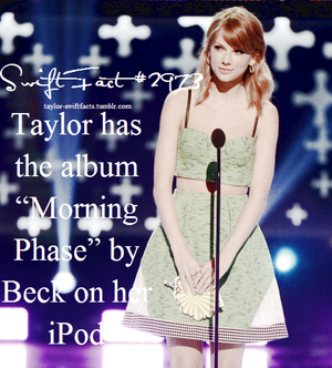 taylor rapide, swift facts