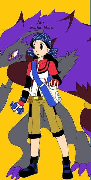 the great gym leader