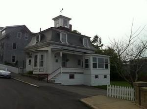 the hocus pocus house 1993