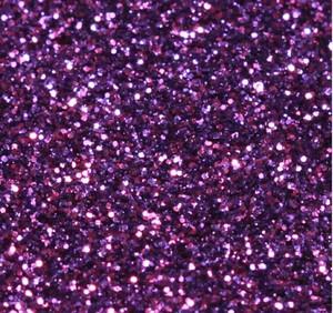 violett glitter