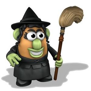 wizard of oz wicked witch
