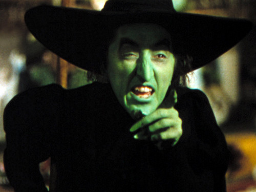 Msyugioh123 images wizard of oz wicked witch hd wallpaper and background photos 37662005 - The wizard of oz hd ...