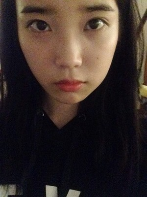 [141024] From. IU || New Selca
