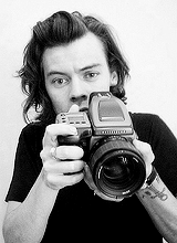 → Camera Harry Is My Favorite
