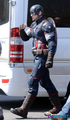 Captain America - captain-america photo