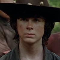 The Walking Dead images Carl Grimes photo (37713281)  Walking Dead Carl