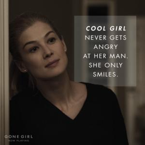 """""""Cool Girl"""""""