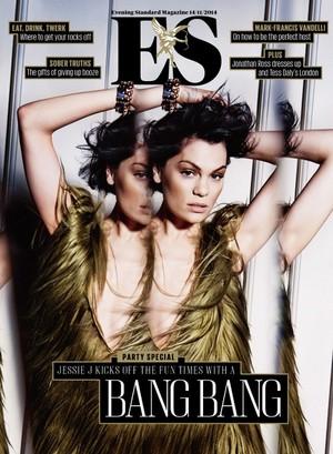 E.S Magazine