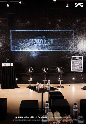 [EPIK HIGH cuplikan NIGHT - PRIVATE ALBUM PREMIERE]