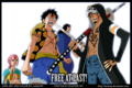 *Free At Last* - one-piece photo