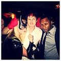 Halloween party 2014 - bradley-james photo