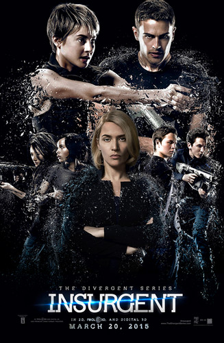 Divergent images Insurgent Poster wallpaper and background ...
