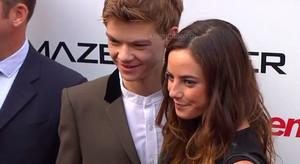 Kaya and Thomas