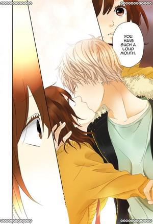 ♥Kyouya and Erika♥