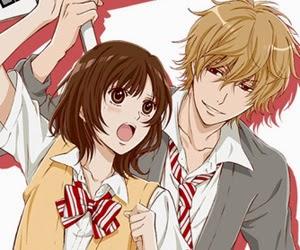 ♥Kyoya and Erika♥