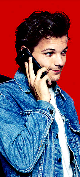 Louis/ Docomo