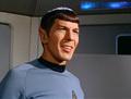 ♥♥Mr.Spock♥♥