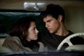 New Moon - jacob-and-bella photo