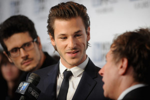 'Saint Laurent' Premiere at the 52nd New York Film Festival