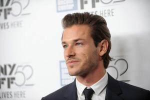'Saint Laurent' Premiere at the 52nd New York Film Festival