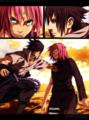 *Sasuke Kill's Sakura*