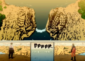 *Sasuke v/s 나루토 : The Final Battle*