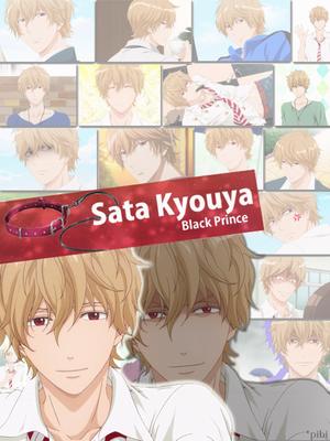 ♥Sata Kyouya♥