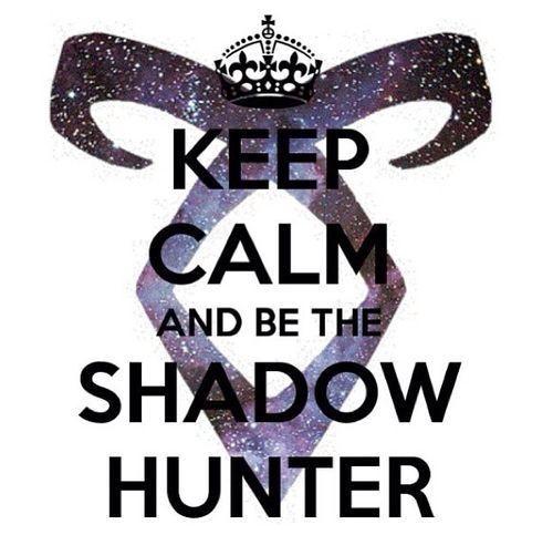 cazadores de sombras fondo de pantalla called Shadow Hunter