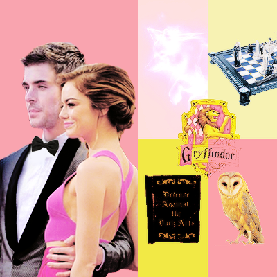Chair Family Обои entitled [Story Time!] ϟ ALL ABOARD THE HOGWARTS EXPRESS; Bee