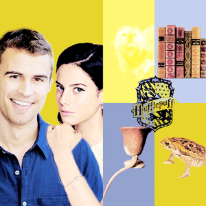 [Story Time!] ϟ ALL ABOARD THE HOGWARTS EXPRESS; Villy