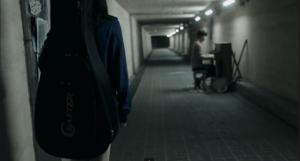 [Teaser] YOON HYUN SANG_ When would it be(Duet. IU) Screencaps