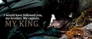 """""""The Death of Boromir"""""""