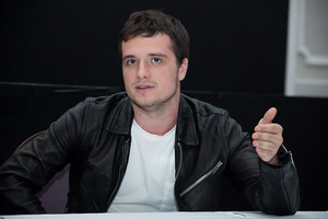 """The Hunger Games: Mockingjay Part 1"" Press Conference"