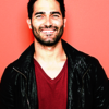Tyler Hoechlin picha probably containing a portrait titled Tyler Hoechlin