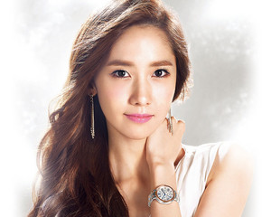 Yoona~Casio Sheen Baby G-Watches❤ ❥