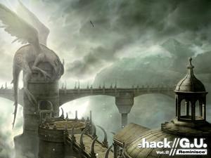 .hack//G.U. hình nền