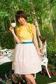 篠田麻里子 - 最後にアイスミルクを飲んだのはいつだろう?