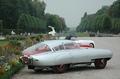 1953 Pegaso Z102 Cupola