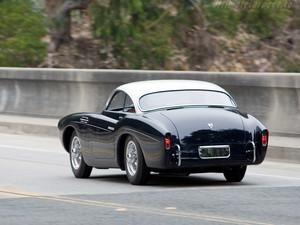 1953 Pegaso Z102