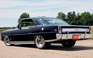 1968 Chevrolet II