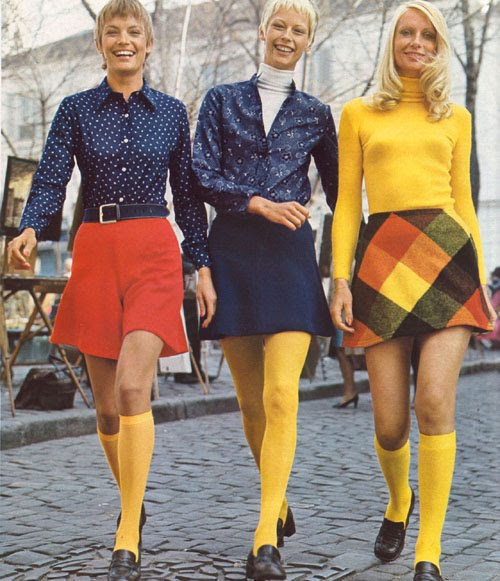 Retro Fashion Images 1970s Wallpaper And Background Photos
