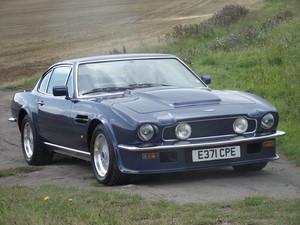 1980 Aston Martin Vantage V8
