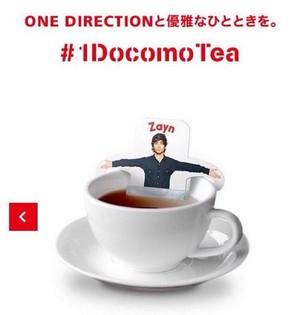 1Docomo tee