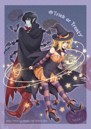 2014 Dia das bruxas