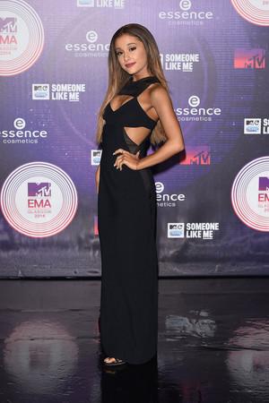 2014 MTV EMA's